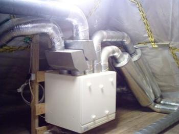 Klimaanlagen montage